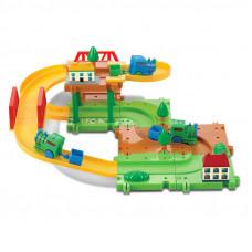 Игровой набор Bebelot Большой мост BBA1612-005