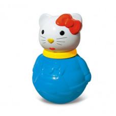 Неваляшка - Кошечка