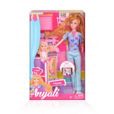 Кукла с аксессуарами 511-4