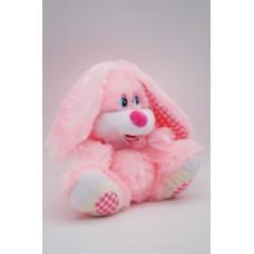 Мягкая игрушка Зайка Мальт 0401523AS