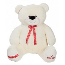 Мягкая игрушка Медведь Захар молочный МЗ/100/52