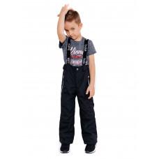 Брюки для мальчика Эштон 347-21в-1