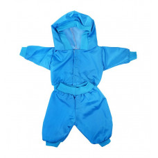 Одежда  для кукол Костюм прогулочный 84